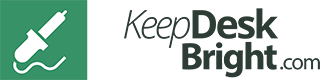 KeepDeskBright.com